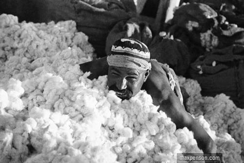 ©Макс Пенсон  (1893-1959). «На хирмане, 1939 год»