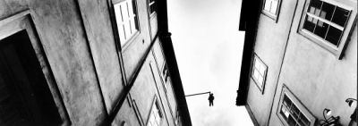 «Гусова улица, район Старе Место» 2005