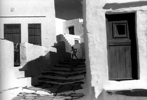 Сифнос, Греция, 1961
