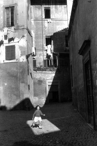 Рим, Италия, 1959