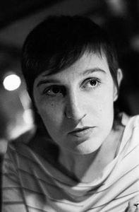 Надя Шерье