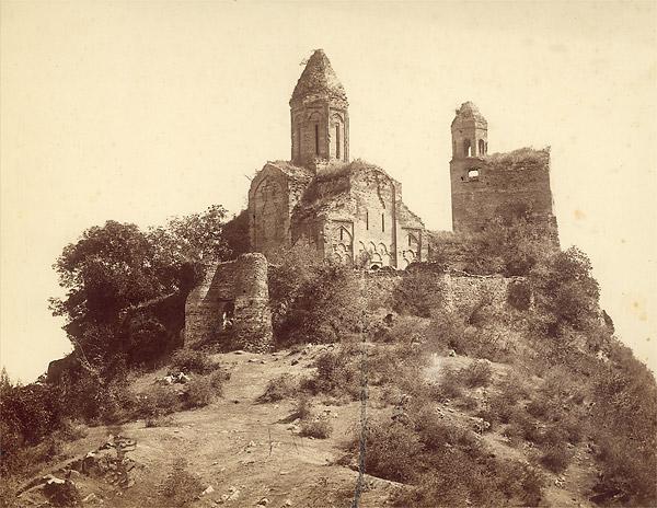 ©Иоганн Пауль Рауль. «Одесса. 1870-е гг.»