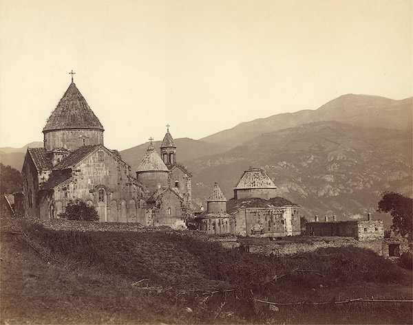 ©Иоганн Пауль Рауль. «Одесса, 1870-е гг.»