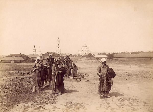 ©Максим Петрович Дмитриев. «Н.Новгород, 1895-1896.»
