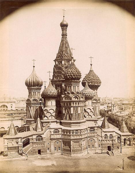 ©Иван Федорович Барщевский. «Москва, Между 1882 и 1887 гг.»