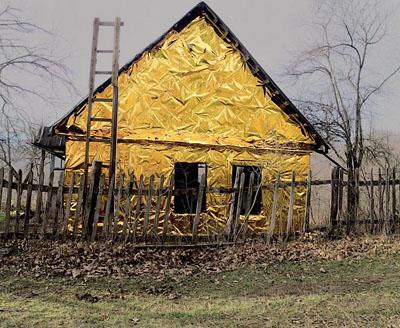 © Виктор Хмель & Елена Суховеева «Золотая осень» 2007-2008