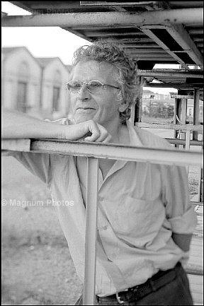 © Magnum Collection / Magnum Photos