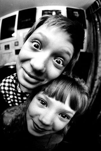 1995 - Детки
