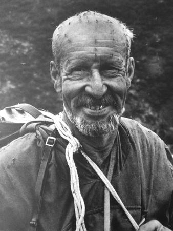 Федор Редлих. Колымский оптимист. Верол Кресс. 1969