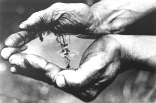 Александр Птицын. Нефть Сибири. 1962