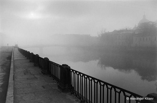 ©Александр Китаев