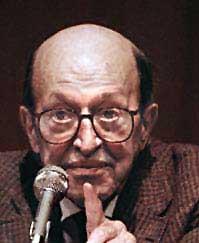Клемент Гринберг (Clement Greenberg) (1909 — 2000)