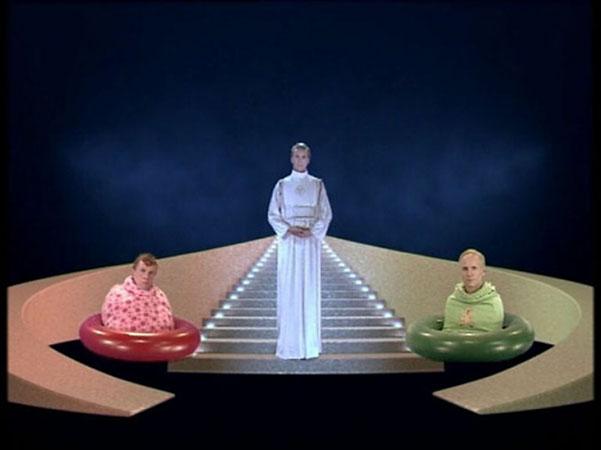 Бьорн Мельхус<br /> The Oral ThingThe Oral Thing (тираж: 8 + 2) 2001<br /> видео, 8 мин., loop