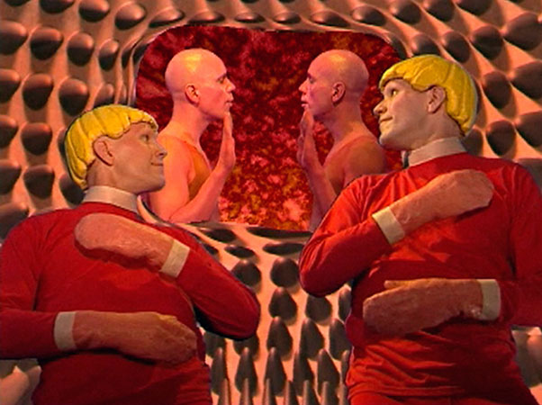 Бьорн Мельхус<br /> No Sunshine (неограниченный тираж) 1997<br /> DVD, PAL, 5:30 мин.