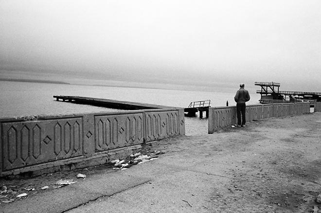Владивосток, 2000