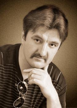 Крюков Владимир