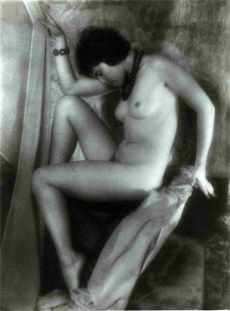 Александр Гринберг<br /> Маргарита Чардинина, 1920-е