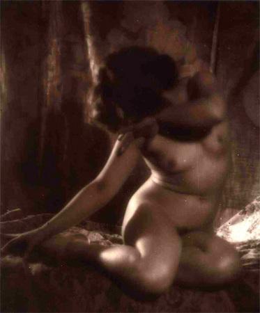 Александр Гринберг<br /> Ню, 1920-е