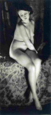 Александр Гринберг<br /> Нина Фролова, 1920-е