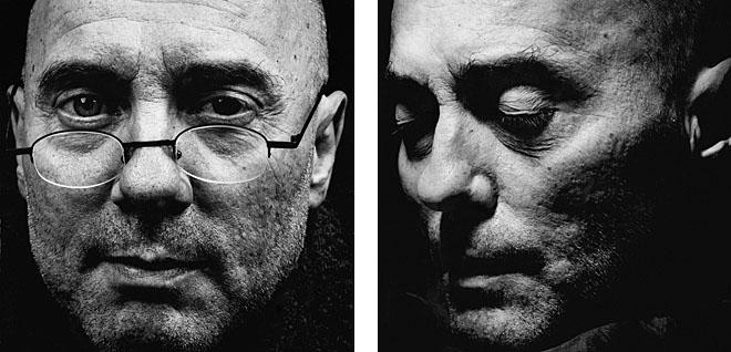 <p><b>Уолтер Шелс</b></p> <p><b>Хайнер Шмиц</b><br /> возраст: 52<br /> родился 26ноября 1951<br /> первый портрет сделан 19ноября 2003<br /> умер 14декабря 2003</p> <p>Хайнер Шмиц видел пораженную часть мозга наскане. Онсразу жепонял, что унего осталось мало времени. Шмиц любит разговаривать, ясно излагает свои мысли, оностроумный иглубокий человек. Онработает врекламе. Друзья Хайнера нехотят, чтобы онгрустил, истараются отвлечь его.В хосписе они смотрят футбол так же,как они делали раньше. Пиво, сигареты, вечеринки впалате. Девушки изагентства приносят ему цветы. Многие изних приходят вдвоем, потому что нехотят оставаться сним наедине. Очем говорить стем, кто приговорен ксмерти? Некоторые изних желают ему напрощание выздоровления. «Надеюсь, тывскоре снова будешь впорядке, дружище!» <br /> «Никто неспрашивает меня, как ясебя чувствую», признается Хайнер Шмиц. «Потому что они все досмерти напуганы. Меня огорчает, что все избегают этой темы, предпочитая говорить олюбых других вещах. Неужели они непонимают? Яведь скоро умру! Это все, очем ямогу думать, каждую секунду, когда яодин».</p>