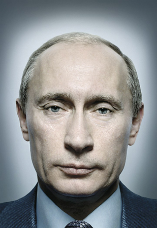 1st prize Portraits Singles<br />