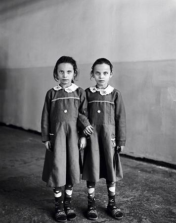 1st prize Portraits Stories<br /> <b>Vanessa Winship</b>, UK, Agence Vu<br /> <i>Rural school girls, Eastern Turkey</i>