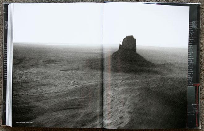 Monument Valley, Arizona, 1993