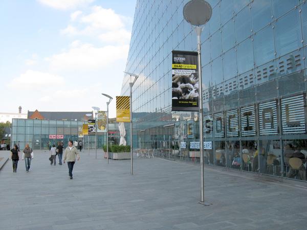 Площадь Пиккадилли Гарденс, Манчестер