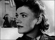 Ли Миллер в 1944