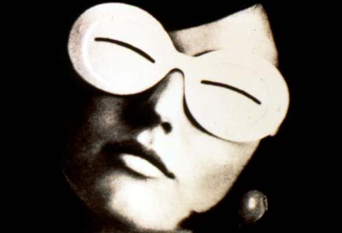 Untitled (Gang), <nobr>1982—84</nobr><br /> Ektacolor photograph<br /> 86×48inches