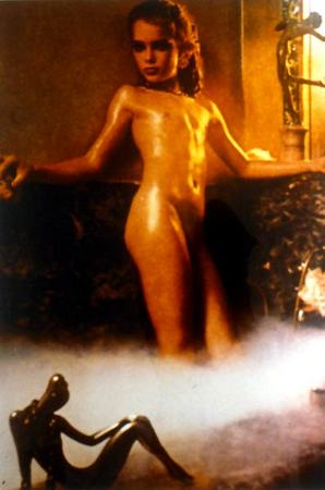 Spiritual America 1983<br /> (Aphotograph byGary Gross byRichard Prince)<br /> Ektacolor photograph<br /> 24×20inches