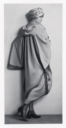 Madame d&acute;Ora 1881-1963<br /> Born and worked Austria<br /> Vienna Workshop 1921<br /> Wiener Werkstдtte<br /> Gelatin silver print<br /> &copy; Collection Christian Brandst&auml;tter, Vienna