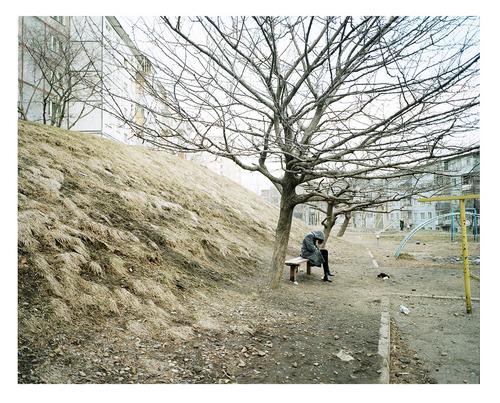 Владивосток.2006<br /> Пигментная печать<br /> 90&times;110&nbsp;(1/7)
