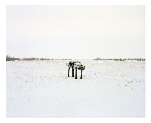 Казахстан.2008<br /> Пигментная печать<br /> 70&times;90&nbsp;(1/10)