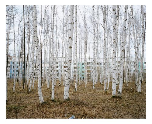 Комсомольск-на-Амуре.2006<br /> Пигментная печать<br /> 70&times;90&nbsp;(1/10)