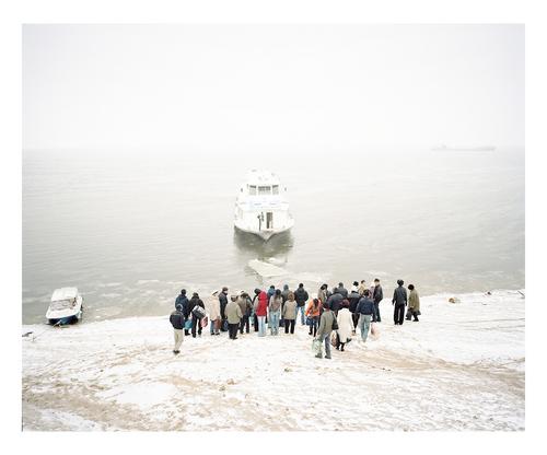 Якутия.2007<br /> Пигментная печать<br /> 90&times;110&nbsp;(1/7)