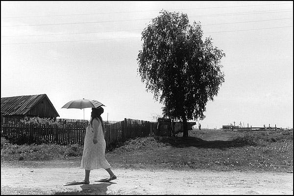 ©Валерий Нистратов. «Нижегородская область, 1999»