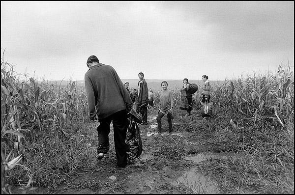 ©Валерий Нистратов. «Молдавия, 1999»