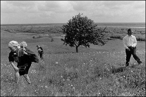 ©Валерий Нистратов. «Рязанская область, 2000»