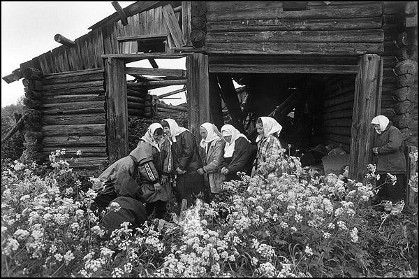 ©Валерий Нистратов. «Кировская область, 2000»