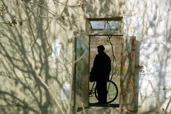 Карпов Тимур «Почтальон», 2007