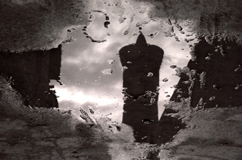Болтаев Шавкат «Отражение. Бухара»
