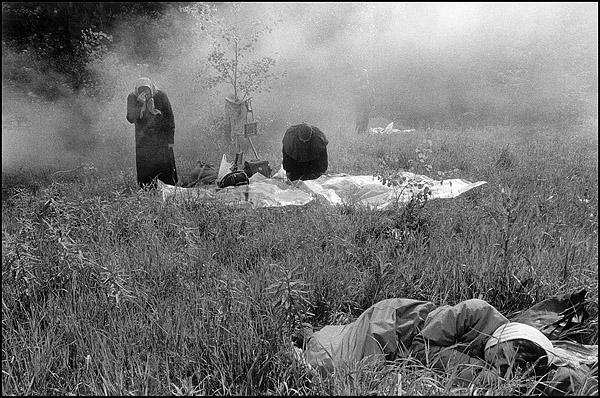 ©Валерий Нистратов. «Кировская область, 1999»