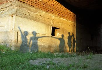 Головачев Михаил «Дети солнца», 2005
