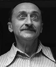 Борис Михайлов. Фото Андрея Безукладникова