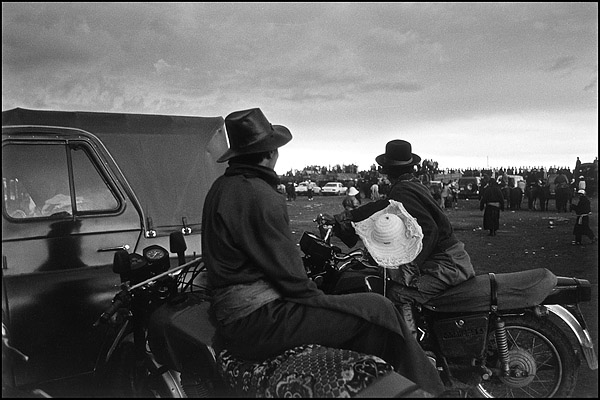 ©Валерий Нистратов. «Монголия, 1998»
