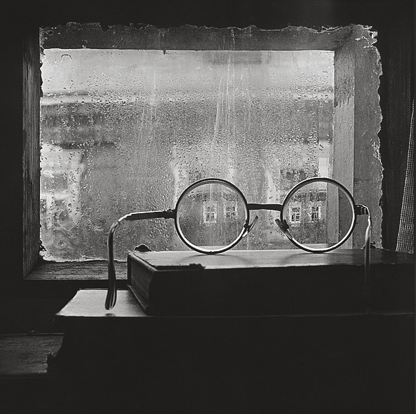 ©Галина Лукьянова. «Из цикла Дом-1. 1981-1982»