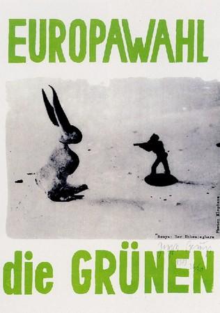 Joseph Beuys. Der Unbesiegbare. 1979
