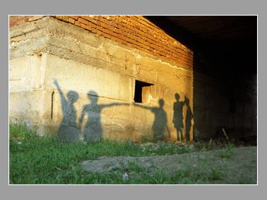 Михаил Головачев. Дети солнца. 2005