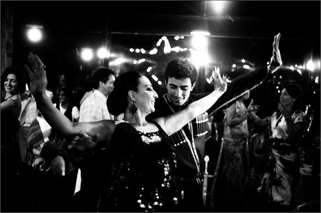 ©Игорь Мухин. «Свадьба. Мцсхета. Июнь 2008»